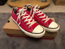 Convers Red Edition 8