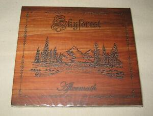 Skyforest - Aftermath CD elderwind saor gallowbraid summoning eldamar forteresse