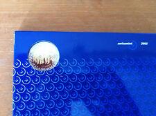 Schweiz Kursmünzensatz 2003 PP  (13,86 Franken)  Nur 4,520 Stück!