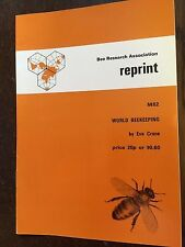IBRA/BRA Beekeeping Reprints.