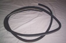 95,96,97,98   PLYMOUTH & DODGE  NEON  LEFT REAR  DOOR  SEAL - Check This-