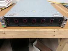 HP ProLiant DL560 G8 Gen8 Server Barebones Unit 4x E5-4650L No RAM No HDD CTO