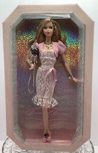 Barbie doll Miss Opal Birthstone Beauties October Steffie face NRFB Mattel