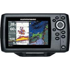 Humminbird 410210-1 HELIX 5 CHIRP GPS G2 Fishfinder
