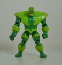 "1995 Titanium Man 5"" Toy Biz Action Figure Iron Man Marvel Universe Comics"