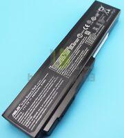 Original Battery ASUS 70-NED1B1000Z 70-NED1B1200Z 07G016C71875 Pro64Ja Pro64Jq