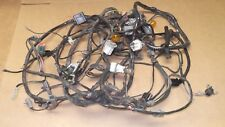 ★★1987-91 MUSTANG OEM HATCHBACK BODY CHASSIS TAILLIGHT WIRING HARNESS- 5.0★★