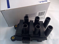 1 x GENUINE VDO Ignition Coil Pack Ford Falcon AU2 AU3 4.0L 6cyl 00-02