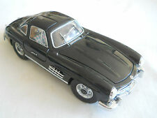 1954 Mercedes Benz 300SL Limited Edition 0469/2500 Franklin Mint 1:24