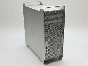 Apple Mac Pro 5,1 2012 Xeon W3565 3.2GHZ 32GB 500GB+4TB OSX10.10 PC MD770LL/A