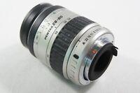 SMC Pentax FA 28-80mm f/3.5-5.6 Lens (Silver), Clean, Free 2-3 Day Ship!!!