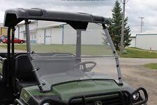 John Deere Gator HPX 4x4, XUV 620i, 625i, XUV 825i  Full Windshield