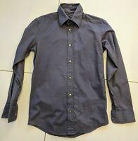Dolce & Gabbana D&G Men's SHIRT size 15.5 - Very Cool Designer Shirt