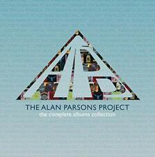 Alan Parsons Project The - The Complete Albums Collection [CD]
