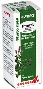 Sera Phyto Med Tremazid, 30 ML