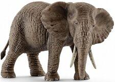 SCHLEICH 14761 Africano Elefante de la vaca 14,5 CM SERIE ANIMALES SALVAJES