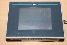 Pilz Mini Touch Panel 270 Monochrom 376000 touchscreen