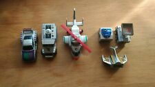 LOT OF MATCHBOX CONNECTABLE FROM 90' USED