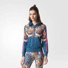 11114aa5c603 adidas Originals X The Farm Company Women s Borbomix Track Jacket