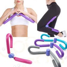Attrezzo ginnico molla gambe glutei braccia interno coscia palestra allenamento