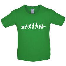 T-shirts et hauts vert pour garçon de 12 ans