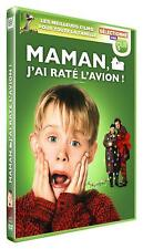 "DVD ""Maman, j'ai raté l'avion !""  NEUF SOUS BLISTER"