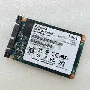 "New Toshiba THNSNC128GMMJ 1.8"" 128GB Micro SATA SSD 3Gb/s MLC Solid State Drive"