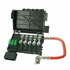 Brand New Fuse Box Battery Terminal For VW Golf Jetta Beetle 1J0937550AB 1.6L HC
