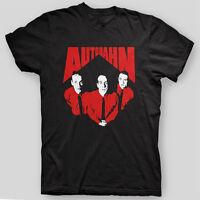 AUTOBAUN Big Lebowski The Dude Abides nihilist Flea funny T-Shirt SIZES S-5X