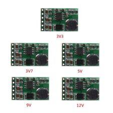 3.5A DC-DC Buck Step-Down 3.3V 3.7V 5V 9V 12V Voltage Converter Module