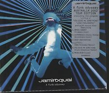 Jamiroquai - A Funk Odyssey - Australia 2002 Tour Edition 2CD