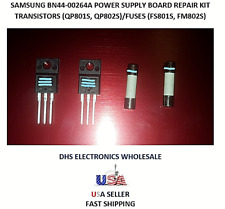 Samsung BN44-00264A Power Supply PCB Repair Kit # 2
