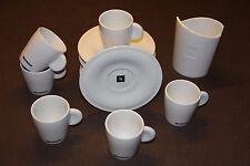 Set di 6 tazze da caffe' Nespresso