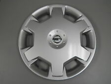 GENUINE NISSAN 2007-2009 VERSA HUBCAP WHEEL COVER NEW OEM
