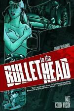 BULLET TO THE HEAD TPB Matz & Colin Wilson Dynamite Comics #1-6 TP NEW