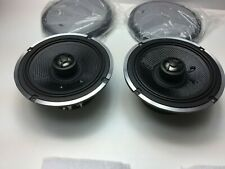 "Arc Audio Moto602 6.5"" Motorcycle Coaxial Speakers 2-Way"