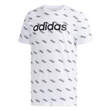 adidas Herren Favorite Tee  T-Shirt weiß NEU