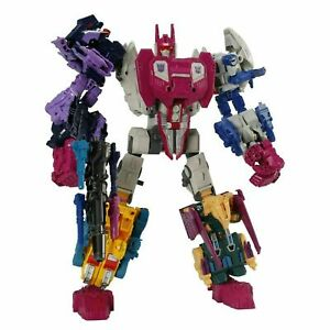 TAKARA TOMY TRANSFORMERS GENERATIONS SELECTS TT-GS05 ABOMINUS SET OF 5 FIGURE