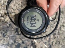 Suunto Ambit3 Sport Gps Watch - Black - with charger