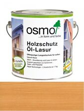 Osmo Holzschutz Öl-lasur 2 5l Lärche 702