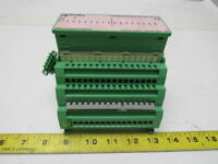 Phoenix Contact IB STME 24 DO 16 R/S InterBus 16 Output Relay Module