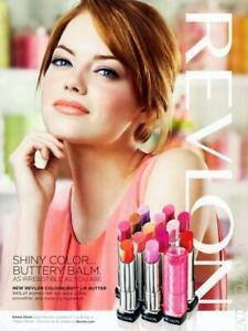 REVLON COLORBURST Butter Lipstick,