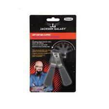 Petmate Jackson Galaxy Soft Grip Nail Clippers for Cats
