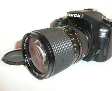 Film Manual Focus Macro/Close Up Camera Lenses for Pentax