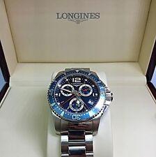 Longines HydroConquest Chronograph Men's Watch
