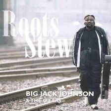 Big Jack Johnson - Roots Stew [New CD]