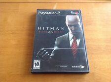 Hitman: Blood Money (Sony PlayStation 2, 2006) - European Version