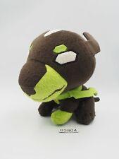Zygarde 50/% Forme Pokemon Banpresto UFO Plush 2016 Toy Doll Japan
