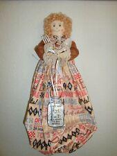 Eat/Diner Theme Kitchen  Plastic/Grocery Bag Holder/-dolls