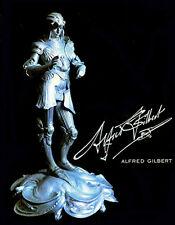 Alfred Gilbert: Sculptor and Goldsmith, Dorment, 0297788752, (Sculpture, Eros)